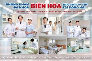 Phòng khám cắt bao quy đầu tại Đồng Nai