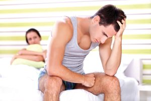 Bất lực ở nam giới và cách điều trị hiệu quả